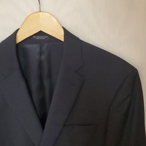 John Varvatos USA Suit Jacket 40R